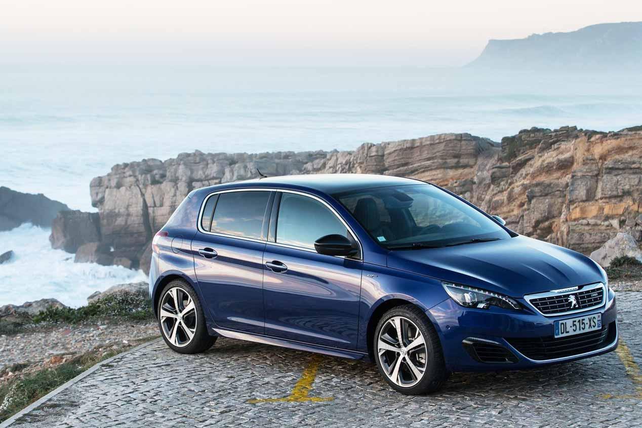 Ventas de coches nuevos: los 10 más vendidos del primer trimestre en España