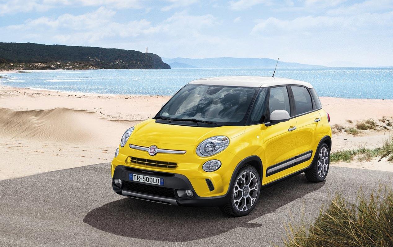 Las mejores ofertas de coches de abril