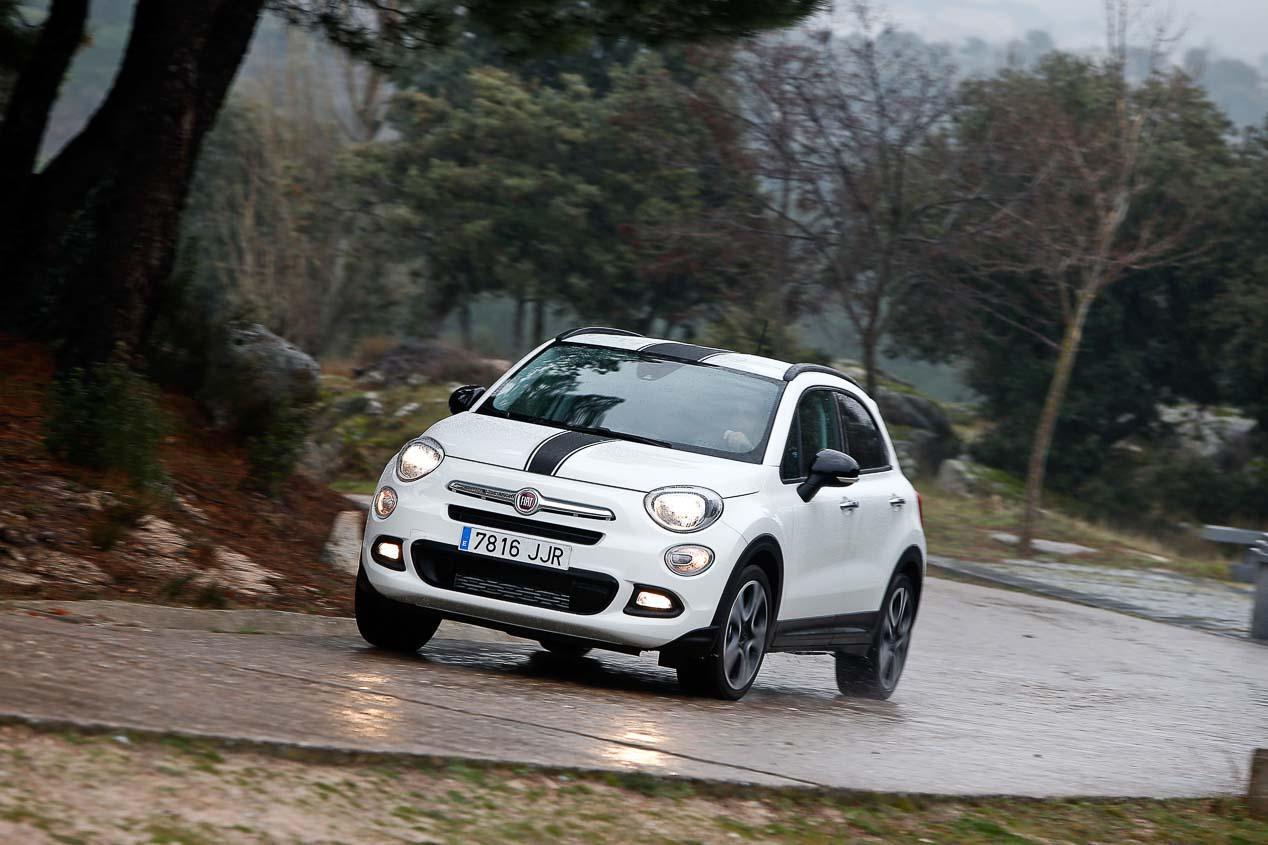 Fiat 500X- Peugeot 2008 – Renault Captur, los SUV urbanos «made in Europa»