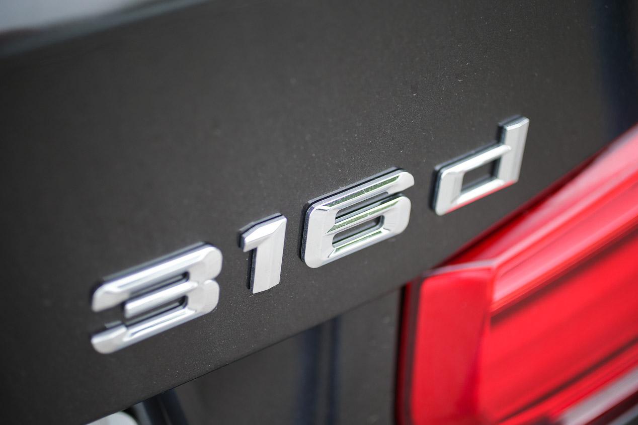 BMW 316d vs Volkswagen Passat 1.6 TDI: berlinas ultra eficientes