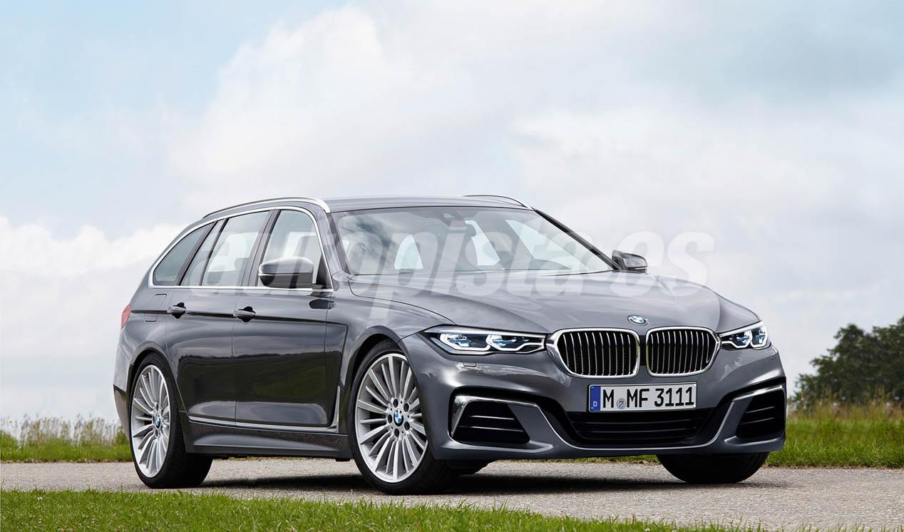 Objetivo 2020: BMW renovará toda su gama de coches