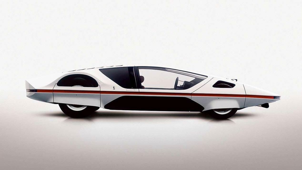 Top 10 de prototipos más raros de la historia