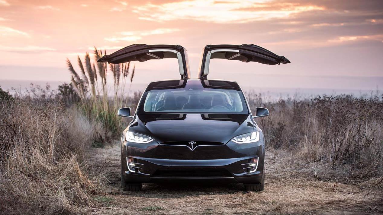 Tesla Model S y Tesla Model X, novedades eléctricas