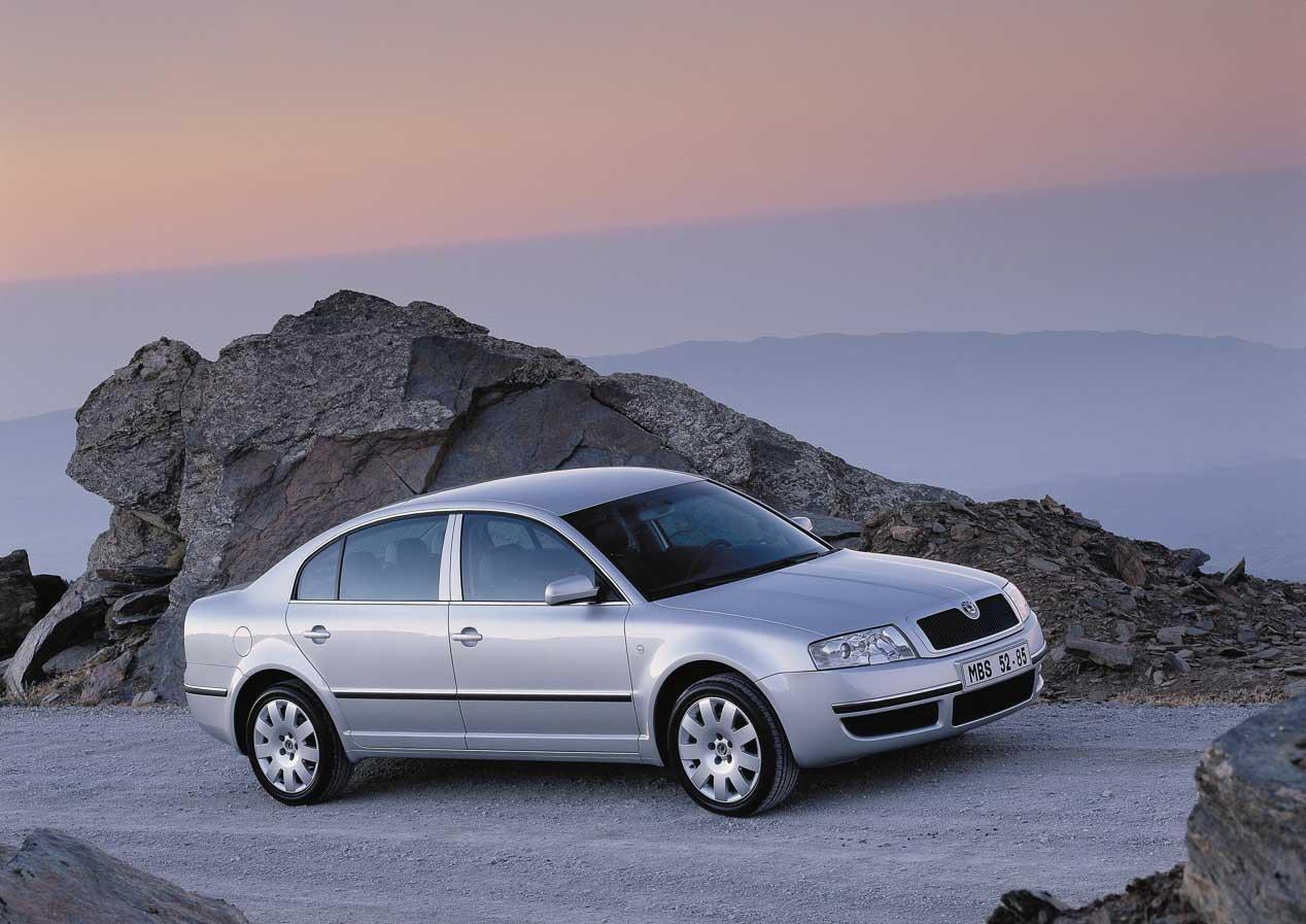 La alianza entre el Grupo Volkswagen y Skoda cumple 25 años