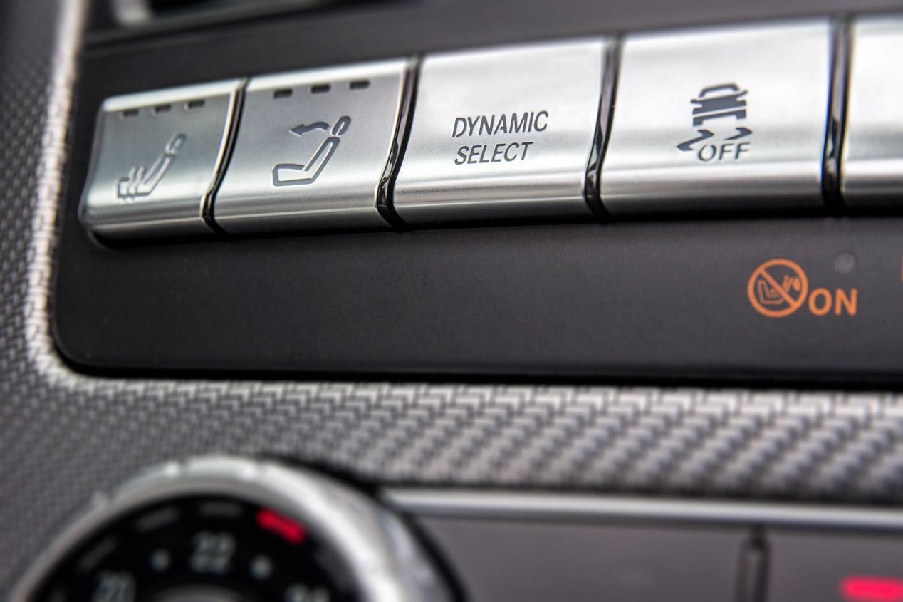 Mercedes SLC, el nuevo SLK