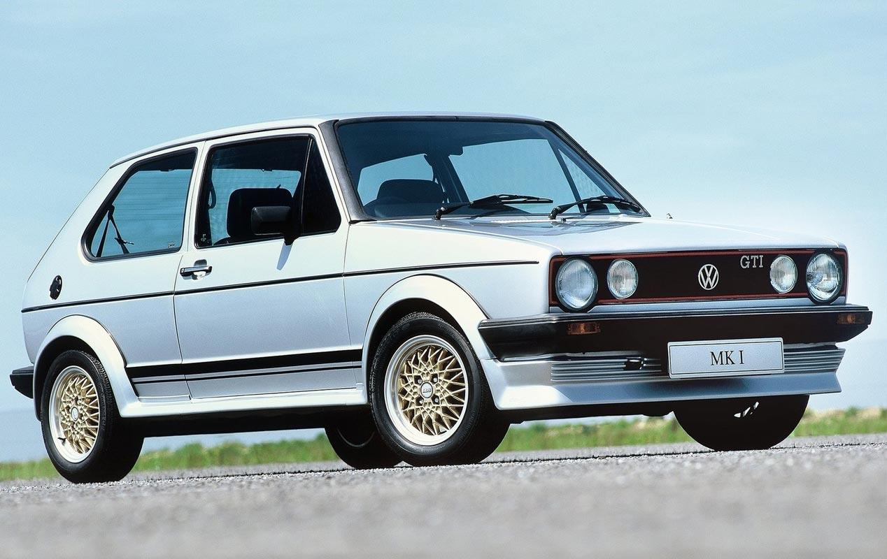 Top 25 histórico: los coches más bonitos