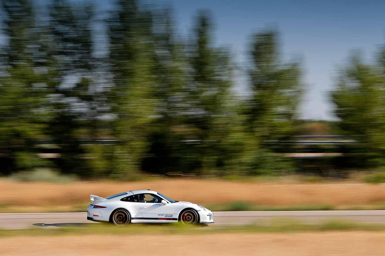 Porsche 911 GT3, exprimimos un deportivo de culto