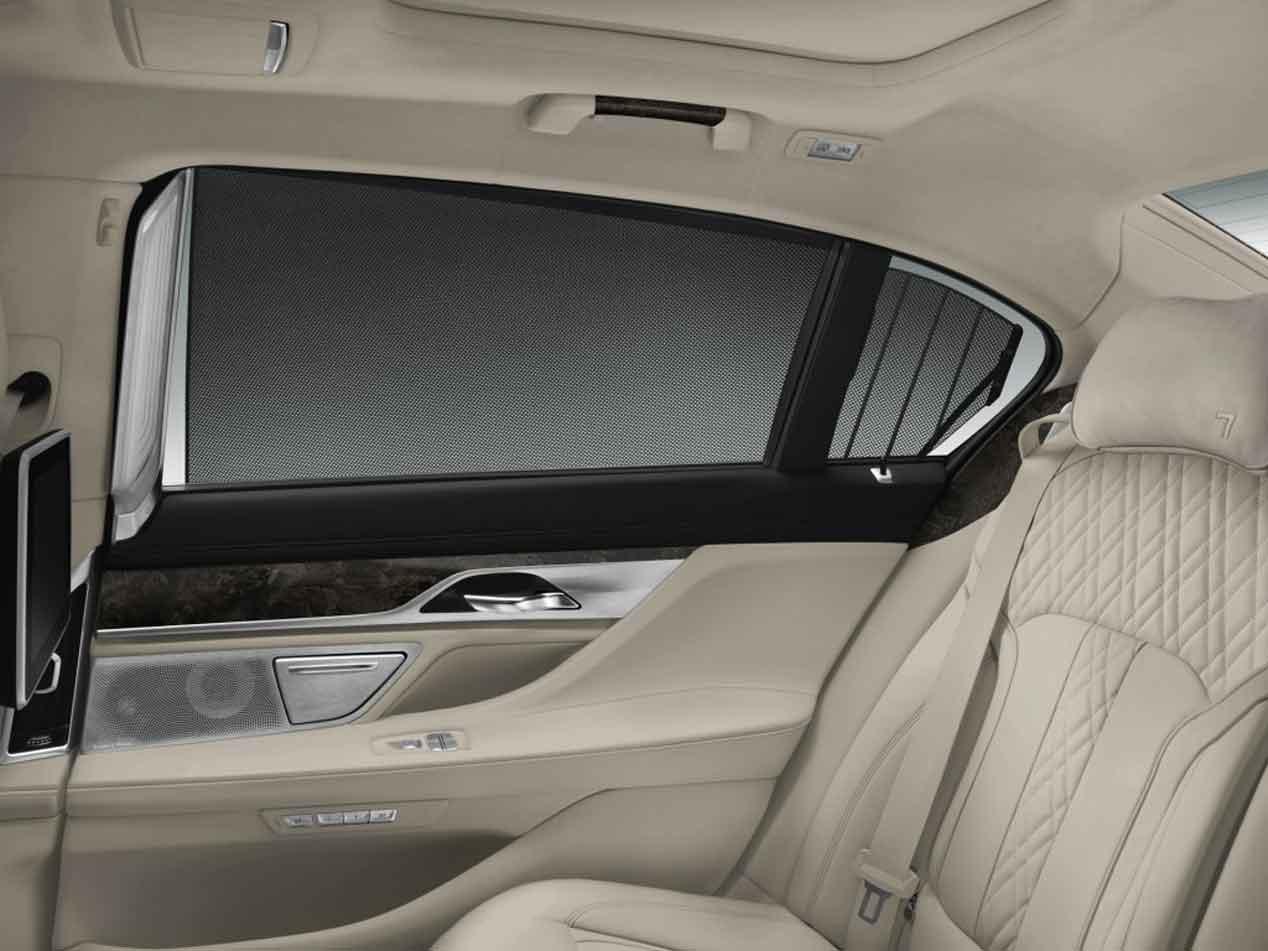 Se paralizan las ventas del BMW Serie 7 por una llamada a revisión