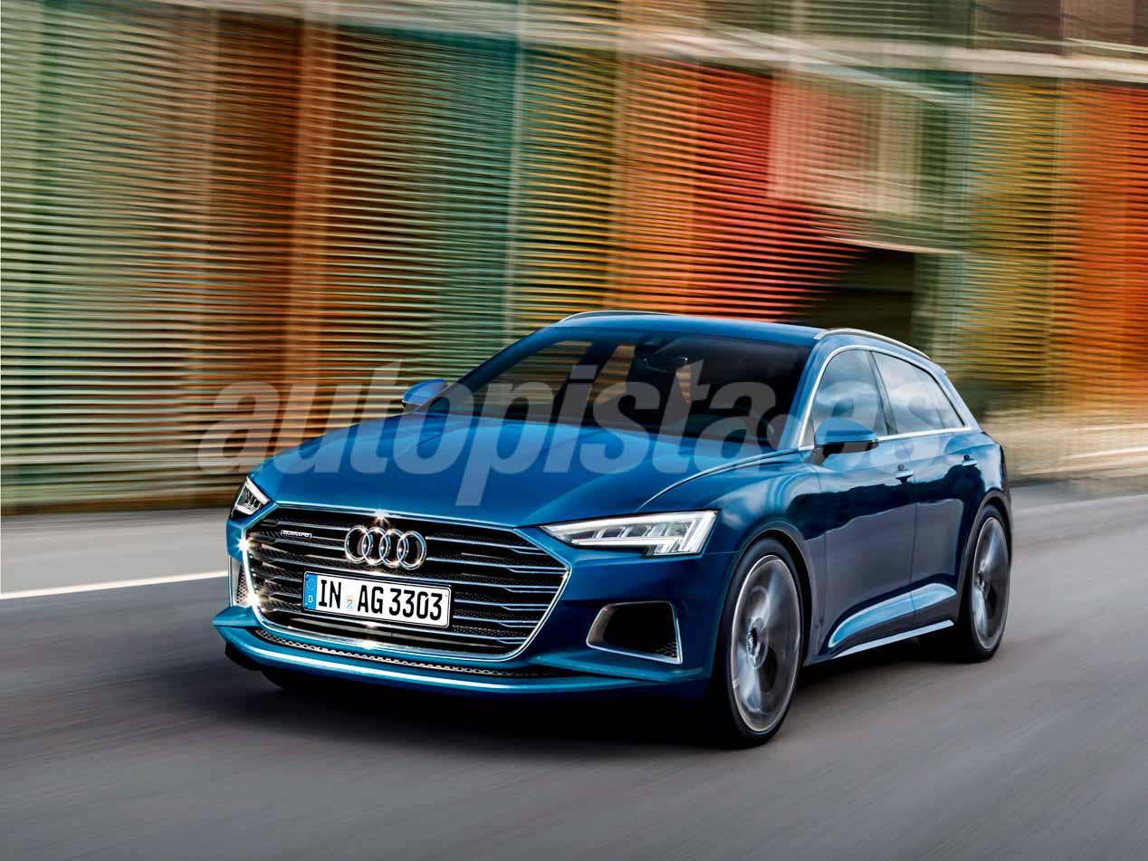 Los compactos de Audi, BMW y VW que llegarán en 2018