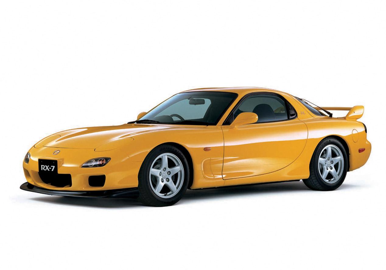 Automóviles deportivos de los 90, futuros clásicos