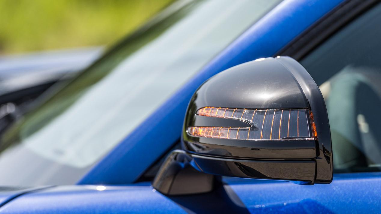 Comparativa: Jaguar F-Type R Coupé vs Mercedes AMG GT S