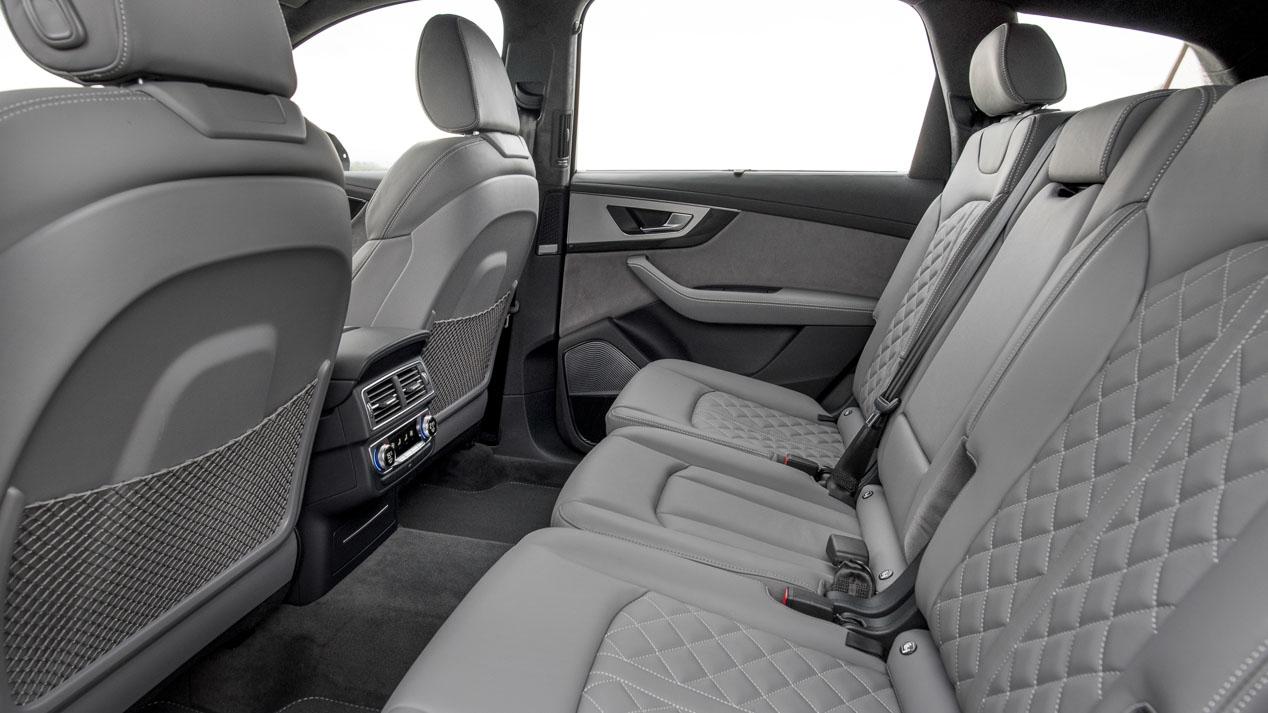 Audi SQ7 TDI, conducimos el SUV Diesel más potente
