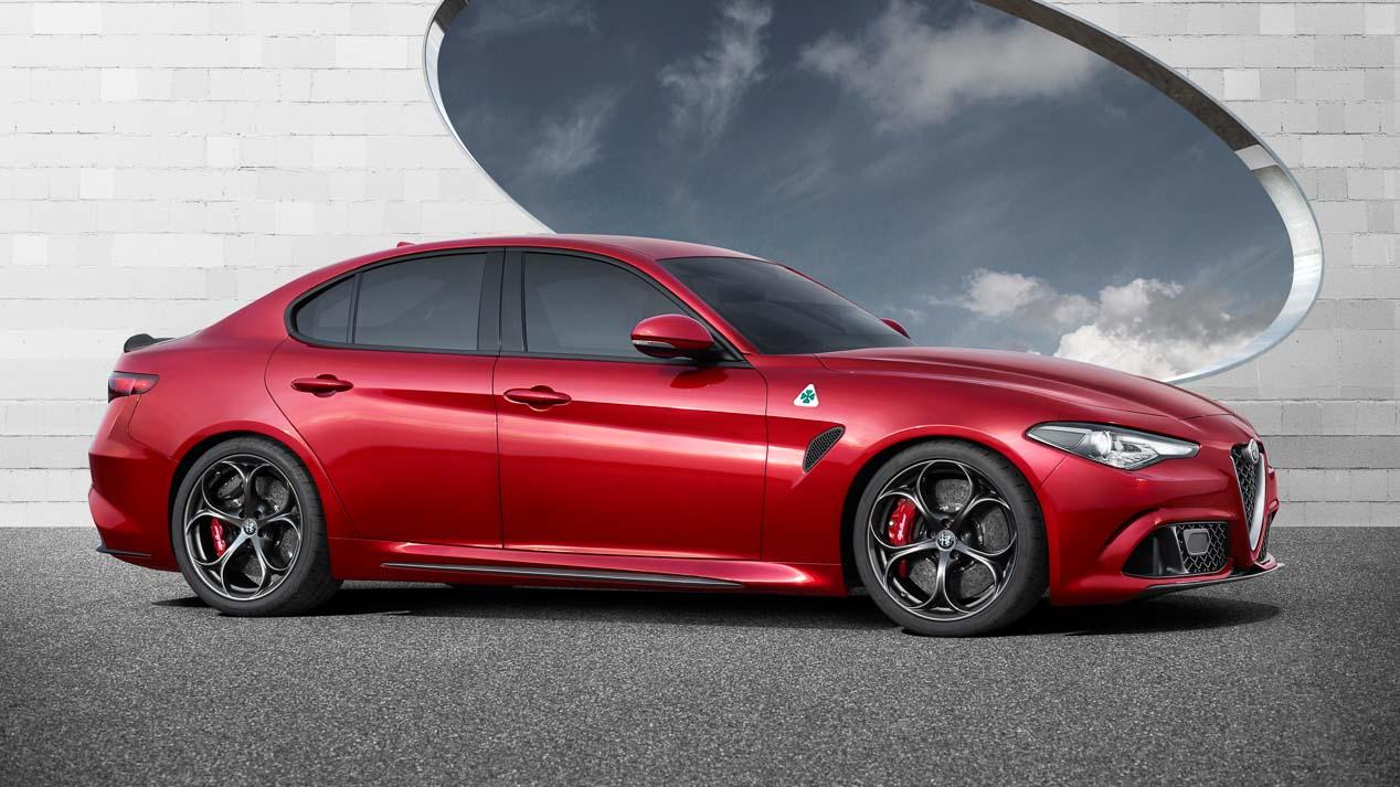 Los mejores coches del Salón Madrid Auto 2016