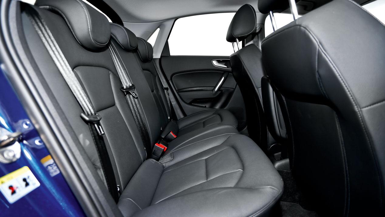 Audi A1 Sportback 1.0 TFSi Ultra: primeras impresiones