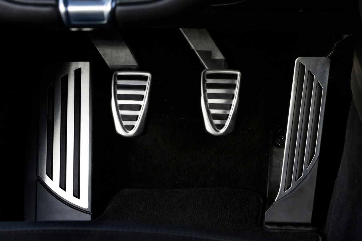 Alfa Giulia QV, las mejores fotos del anti BMW M3