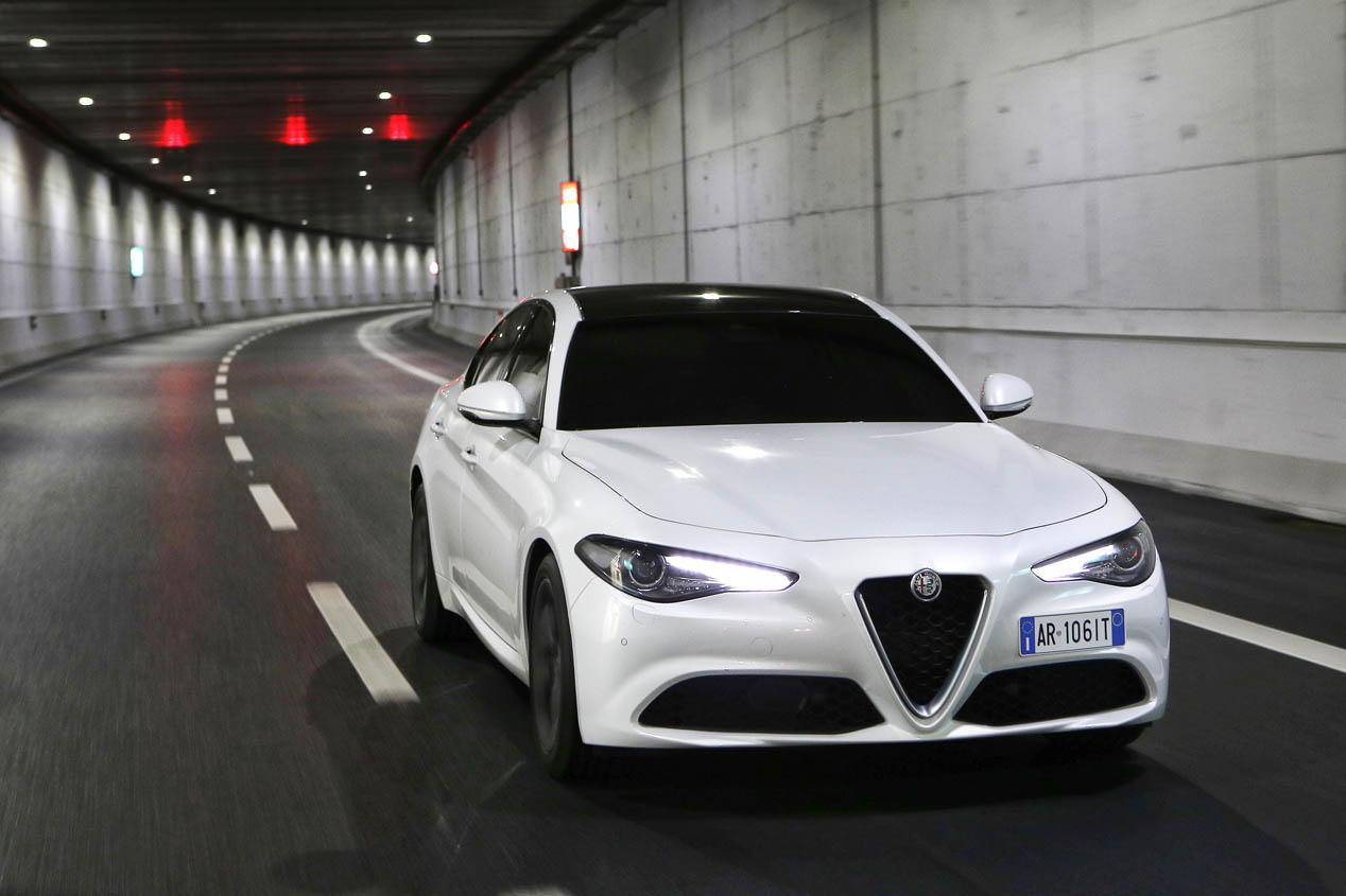 Alfa Romeo Giulia: precios en España