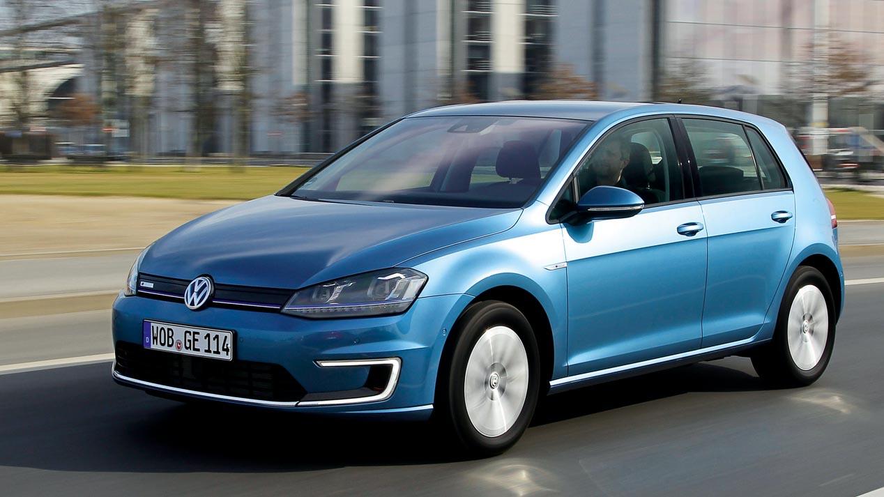 Todos los coches eléctricos e híbridos enchufables del mercado