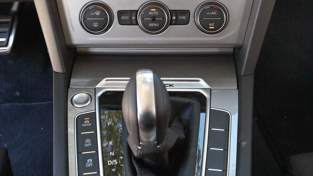 Probamos el VW Passat Alltrack 2.0 TDi