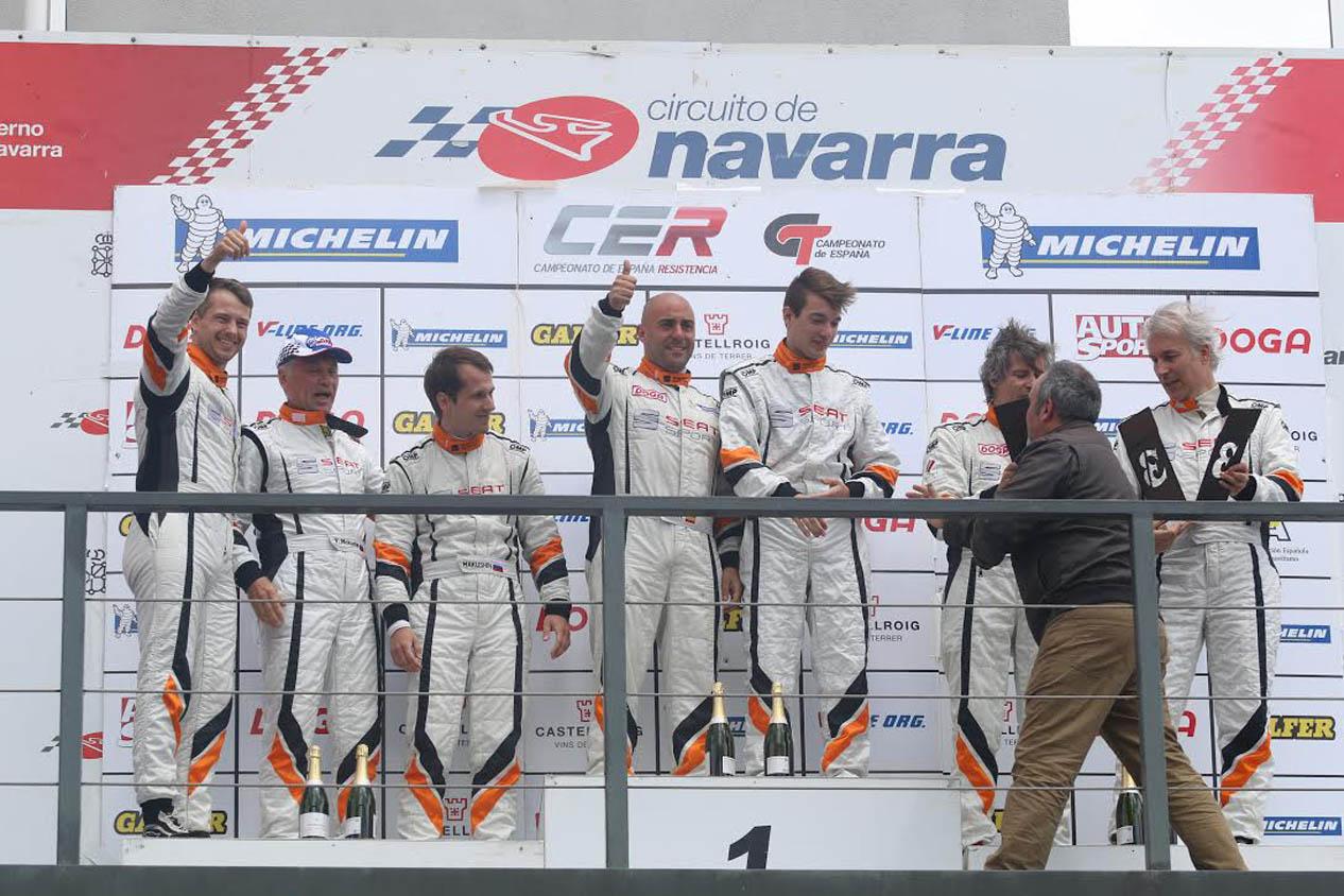 CER Navarra 2016
