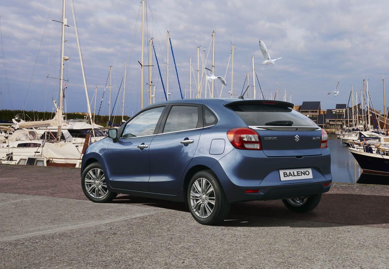 Los modelos de coches mejor valorados por los internautas españoles