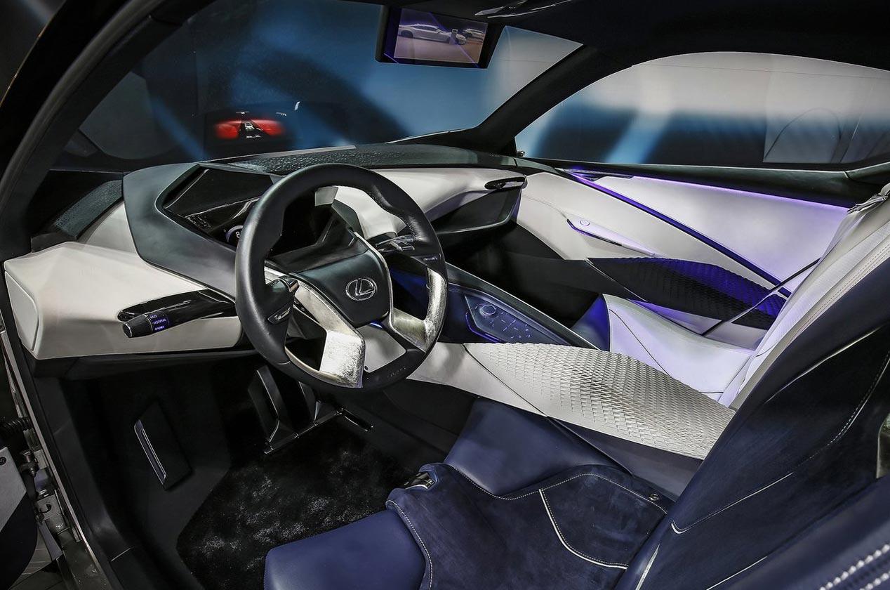 ¿Sustituirá Lexus su CT200h por un nuevo SUV híbrido?