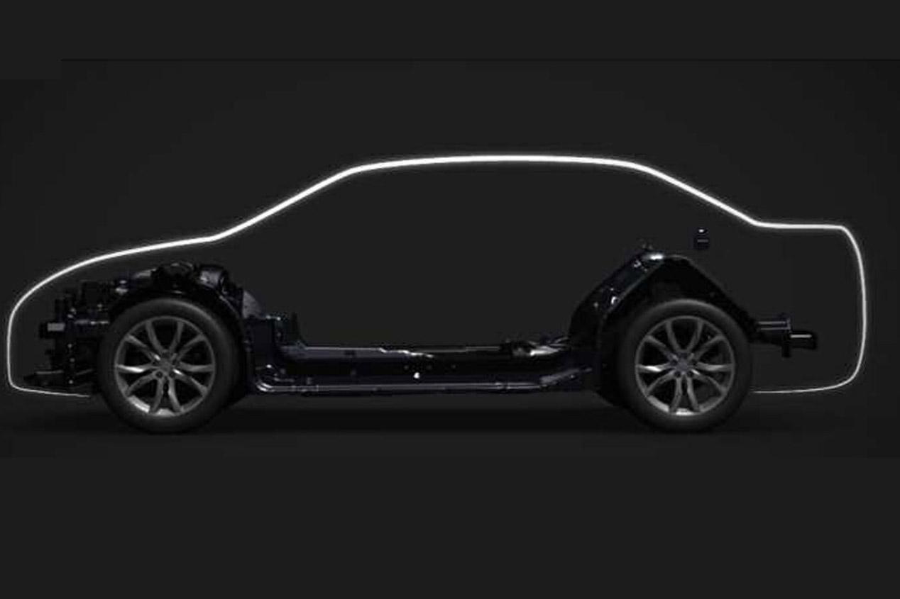 Futuros eléctricos de 450 km e híbridos para 60 km en PSA