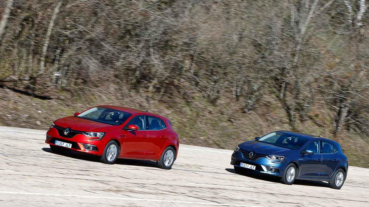 Renault Megane, analizamos la gama Diesel y gasolina