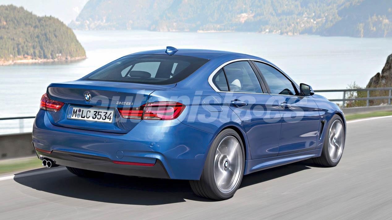Futuros BMW Serie 3 y Mercedes Clase C: duelo de berlinas