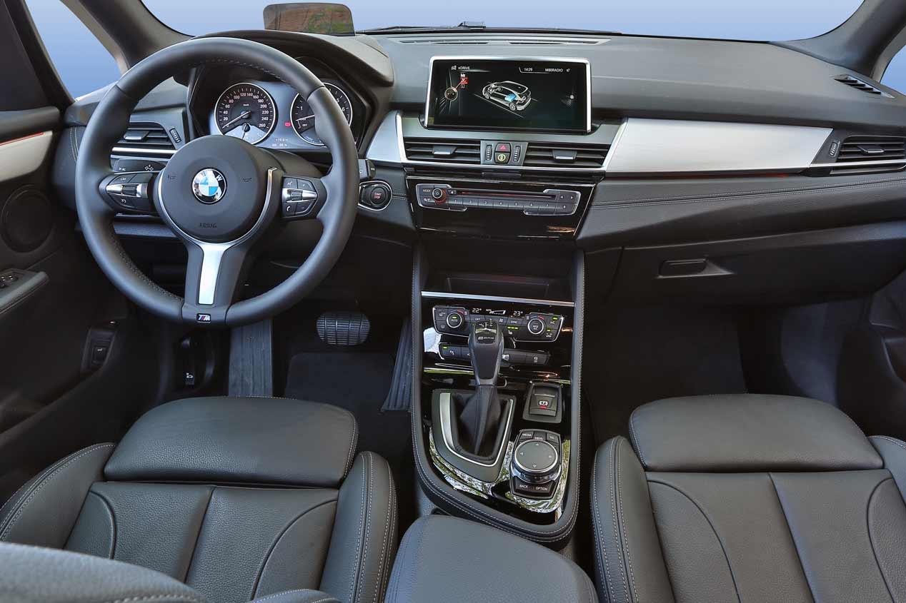 BMW iPerformance, los híbridos plug-in de BMW