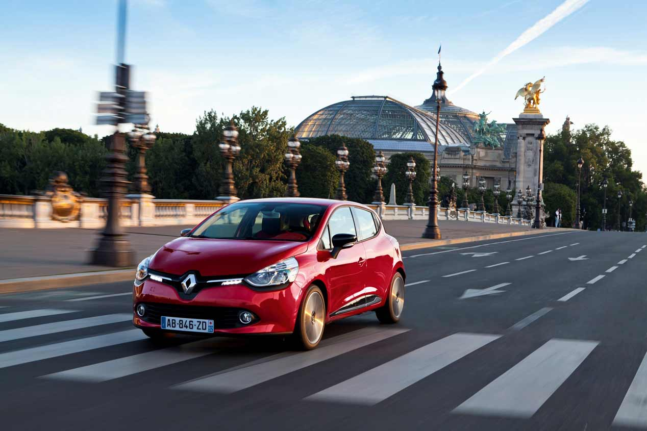 Los coches más vendidos en España, en imágenes