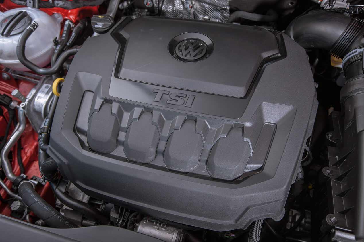 Duelo: Volkswagen Tiguan 2.0 TSI vs Kia Sportage 1.6 T-GDI