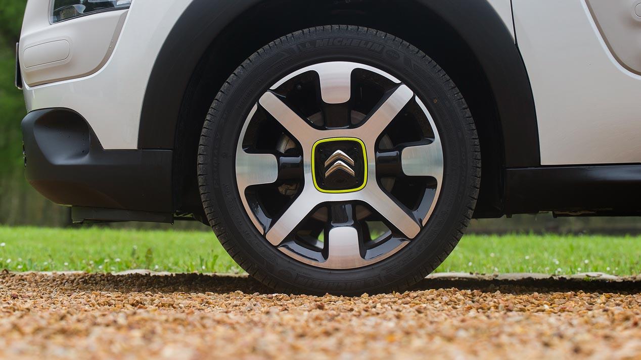 Citroën adelanta lo que será el futuro confort de la marca