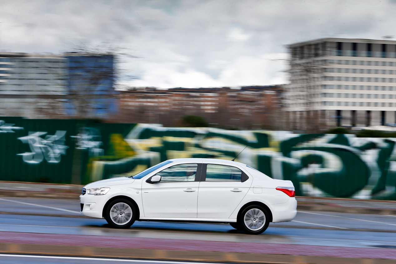 Citroën C-Elysée, Fiat Tipo y Skoda Rapid, ¿cuál es mejor?
