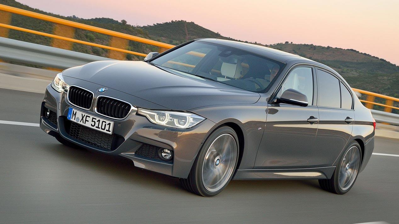 Las mejores berlinas medias Diesel y gasolina que te puedes comprar