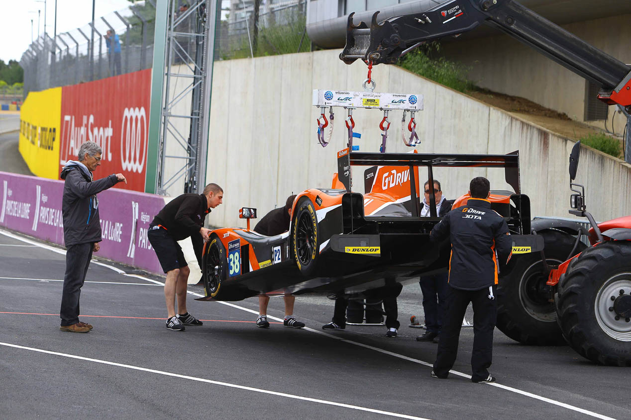 Previo 24 Horas de Le Mans 2016