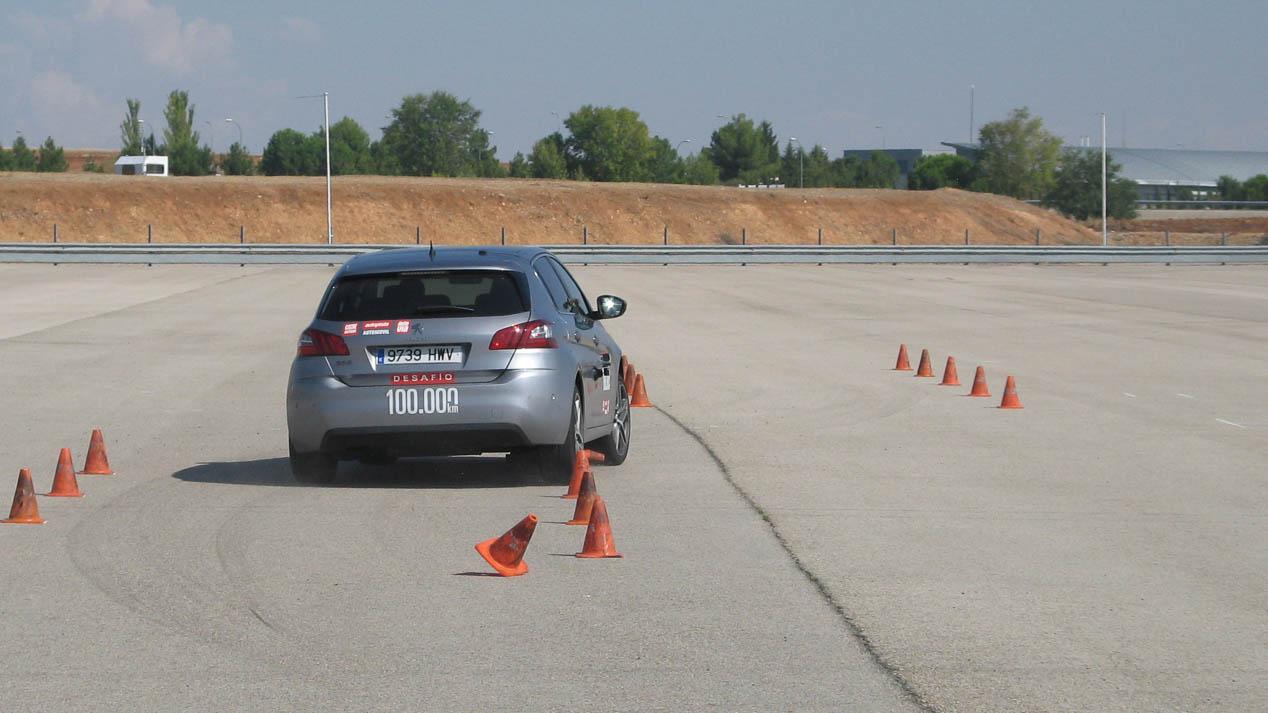 Peugeot 308 1.2 PureTech: prueba de larga duración