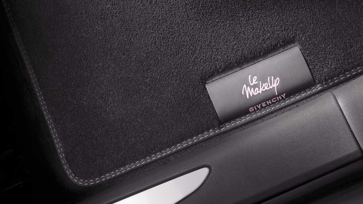 DS 3 Givenchy, un coche exclusivo pensado para mujeres
