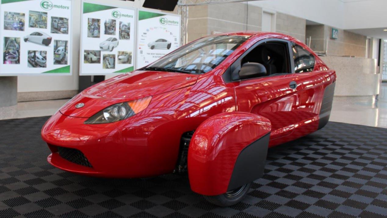Las nuevas marcas que prometen revolucionar el automóvil