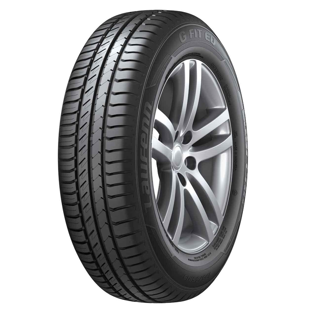 Hankok presenta su nueva marca de neumáticos: Laufenn
