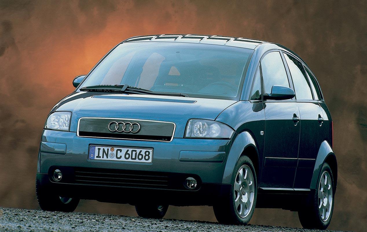 10 coches que no aguantaron mucho tiempo en el mercado