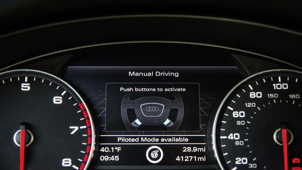 Coches de conducción autónoma, ¿hacia dónde vamos?
