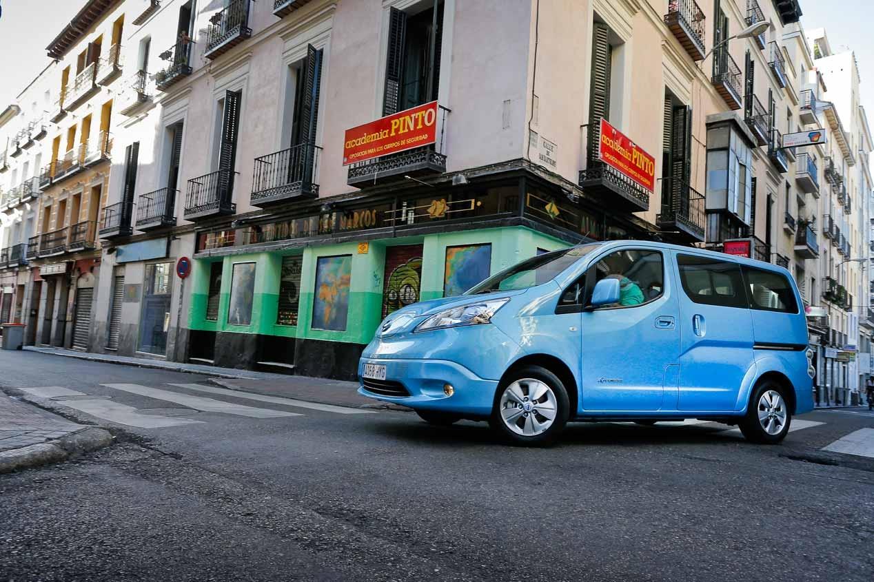 Los coches eléctricos, los únicos que circularán en Alemania