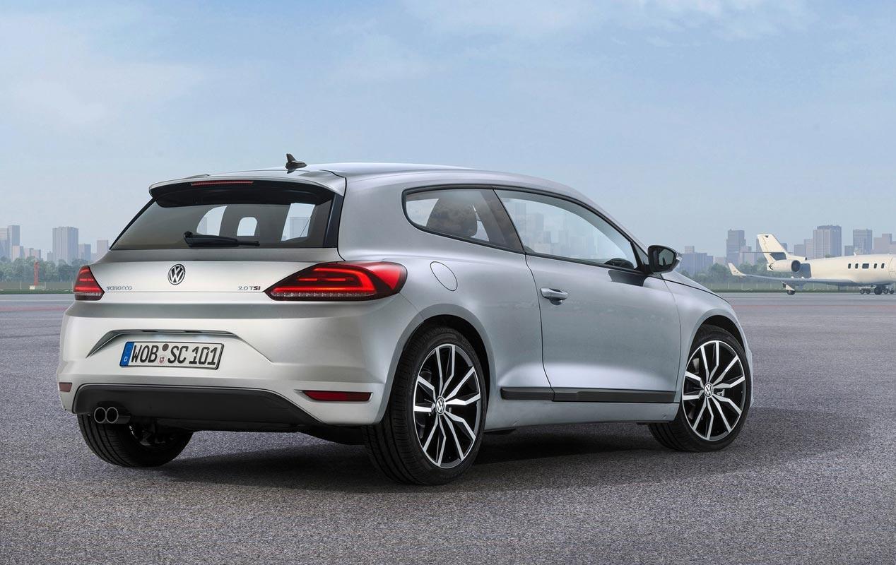 VW retirará más de sus 40 coches en los próximos años