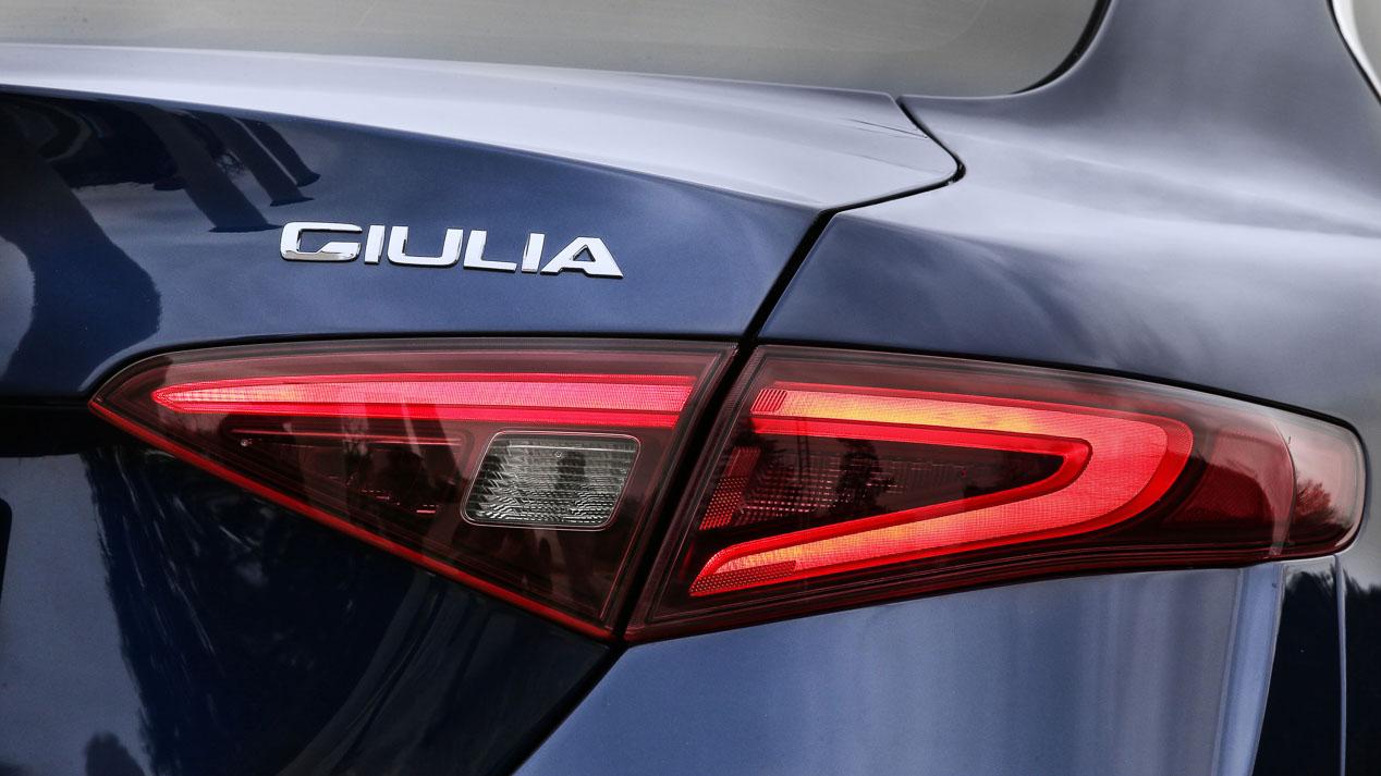 Toda la gama del nuevo Alfa Romeo Giulia para España