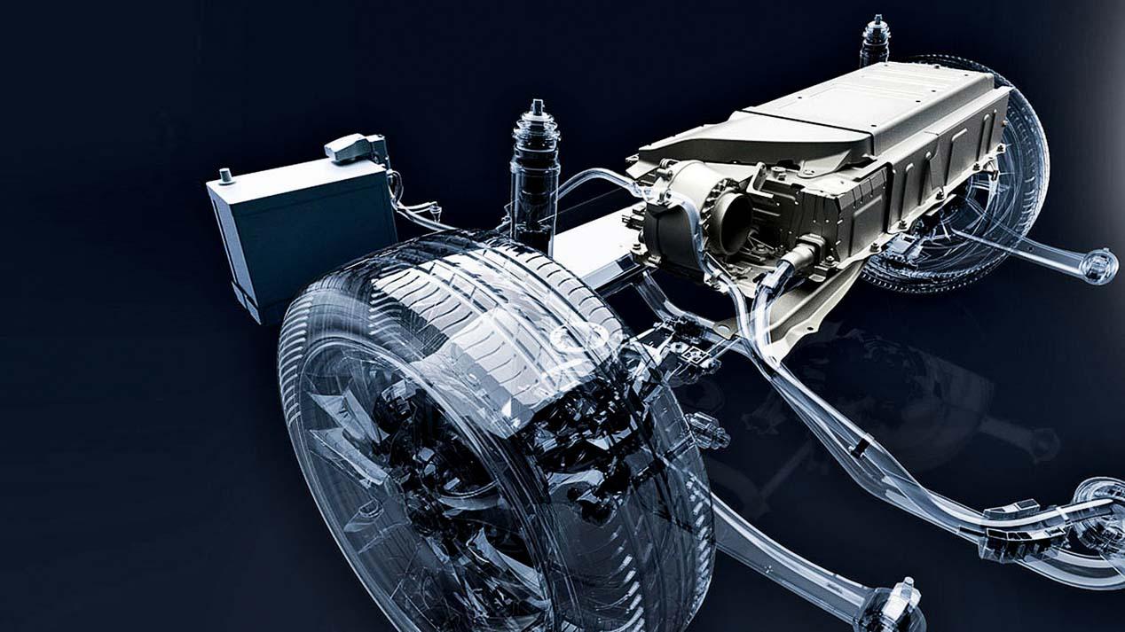 Así es el Lexus CT 200h, un compacto híbrido único