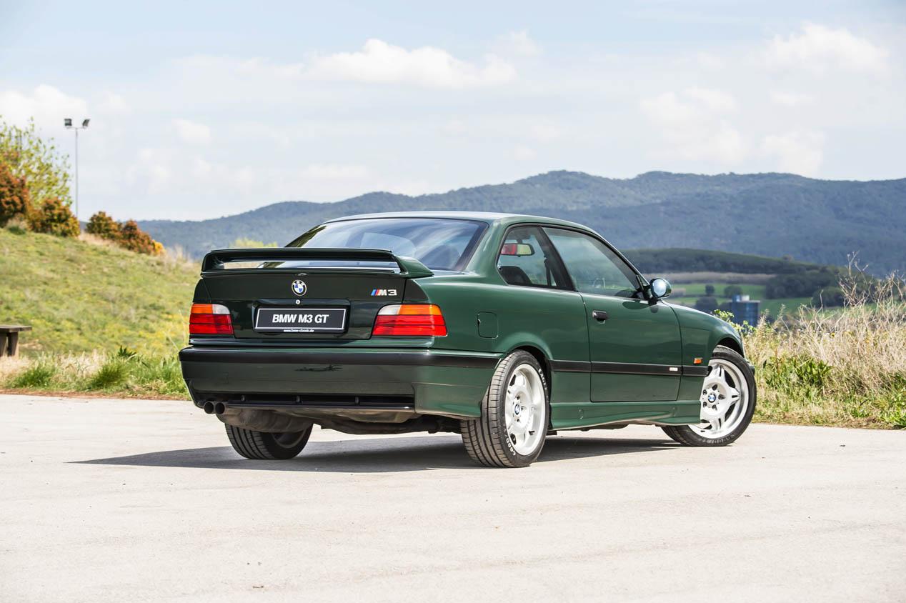 BMW M3/M4 Coupé, las versiones más especiales
