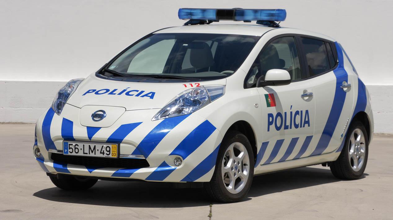 Coches de policía: los más espectaculares de todo el mundo