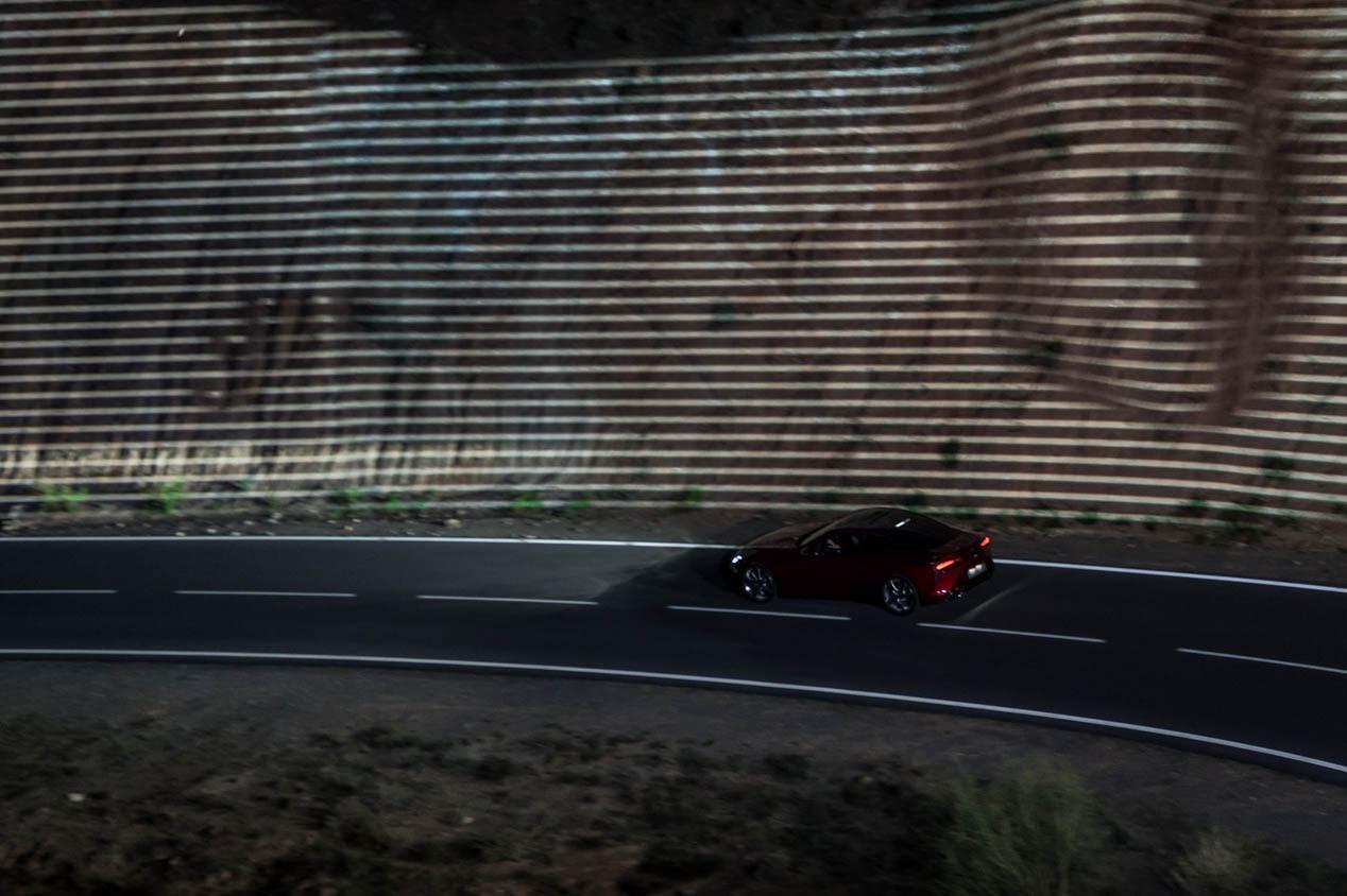 Lexus LC500: así suenan sus 477 CV