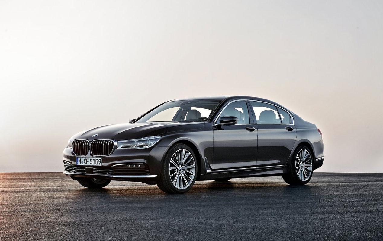 Las 10 marcas de coches con más calidad, según J.D. Power