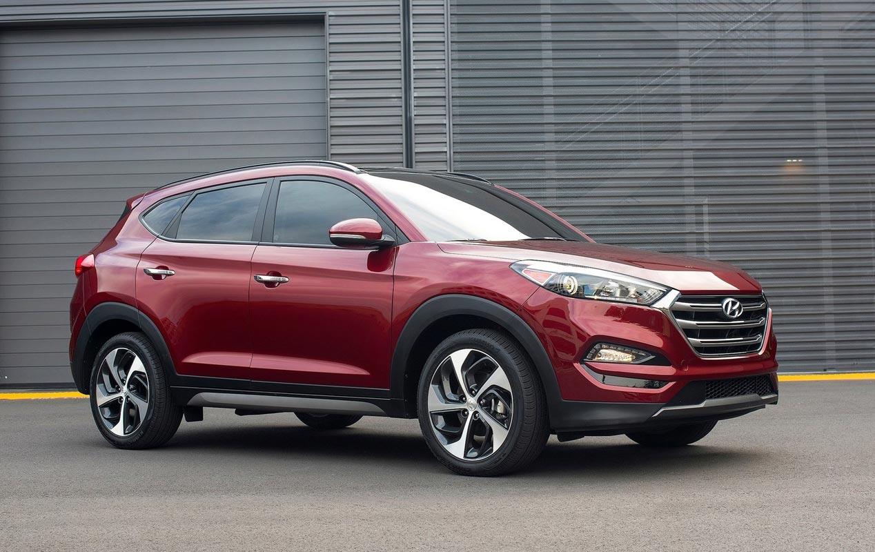 Hyundai, en la tercera posición